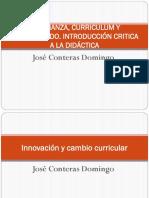 Power Curriculum -Contreras