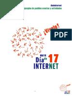 89 ejemplos de posibles eventos y actividades - INTERNET _ TIC _ NUEVAS TECNOLOGÍAS.pdf