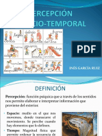 percepcion espacio temporal.ppt