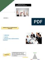 Sem. 1.- Introduccion Administracion Financiera (1)