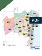 Mapa Arrec Icms Bahia