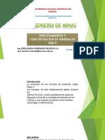 Procesa y Concentra Minas Unmsm 04 2017