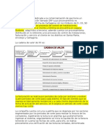 Caso Práctico - Trabajo Uninorte - International Audit II