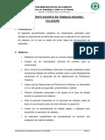 Protocolo de Voladura 2016 Final
