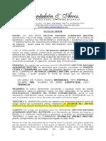 Arma de Fuego- Hector Almanzar y Reynaldo Jimenez Breton