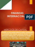 FINANZAS INTERNACONALES