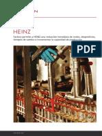 Caso Heinz - Pdca
