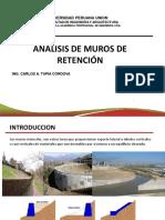 Unid 3 Sesion II Analisis Muros Retención