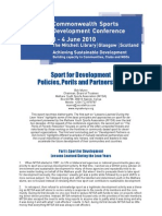 2010 MYSA Policies&Perils&Partnerships