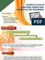 Planificacion de Auditoria Financiera.pptx Diapos