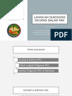 Dr Nuri Purwito Langkah Diagnosis Okupasi Dalam Pak