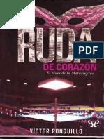 Ronquillo, Victor - Ruda de Corazon [41018] (r1.0)