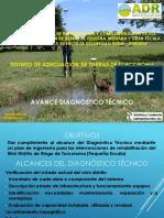 Revisión y Ajuste EYD Disitrito de Adecuación de Tierras Torcoroma - Pequeña Escala (Cuarto Informe)