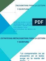 pptestrategiasmetacognitivasparalalecturayescritura-140915170800-phpapp02