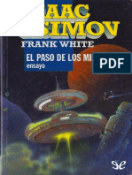 Asimov, Isaac & White, Frank - El Paso de Los Milenios [21847] (r1.1)
