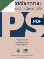 Participáción Social en El Auto-reconocimiento Comunitario