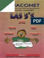 E - Las 5'S
