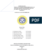 Seminar Kasus Lakesla PDF