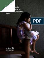 Panorama Violencia Infancia UY