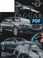 Jaguar Fast Moving List