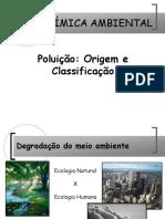 BIOQUIMICA AMBIENTAL - POLUIÇÃO.ppt