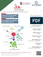 Poster Big Data