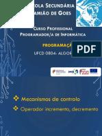 UFCD 0804-5 Estruturas de controlo.pdf