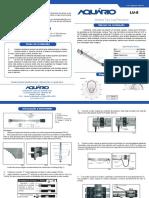 Antena LOG Períodica LU 8
