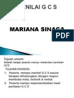 GLASGOW COMA SCALE ( GCS ) edit.pptx