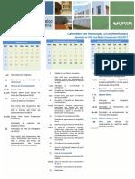 Calendario Reposição Diamantina - Retificado (Dicom)