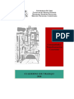 Comunidades en Transformación Constante Saúl Miranda Ramos (Ed.)