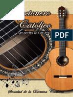 Cancionero Con Acordes Para Guitarra