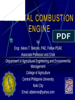 Chapter 02 - Internal Combustion Engine