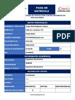 Ficha - Sistemas de Proteción Contra Incendios en Edificaciones (1)