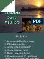 El profeta Daniel y su libro