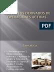 Contratos derivados de operaciones activas.ppt