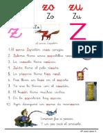 Lecturas 4 z