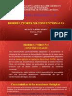 Biorreactores No Convencionales