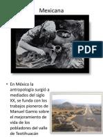 Expo Cultura Mexicana