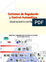 sistemasderegulacionycontrolautomaticopresenta