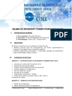 SILABO DE POWER POINT 2010.pdf