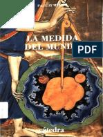 Zumthor Paul La Medida Del Mundo