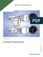 7743_Product Manual VDO Cockpit Vision International1