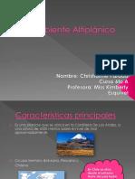 El Ambiente Altiplánico.pptx