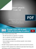 Market Update BBR
