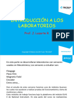 2-Clase 2-Introducción a Los Laboratorios