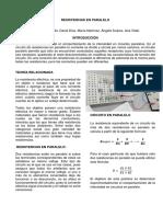 Informe 5 de Física 2
