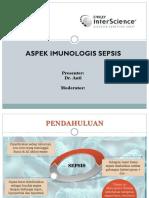 Sepsis Immunology