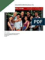 IBM 000-255.v2009-04-05