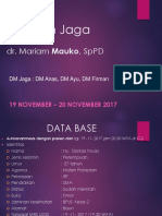 19-20 Nov 2017 Dr Mariam